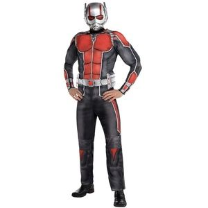 Ant-Man Costume (Ant-Man and The Wasp)